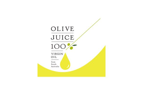 オリーブオイル ロゴデザイン