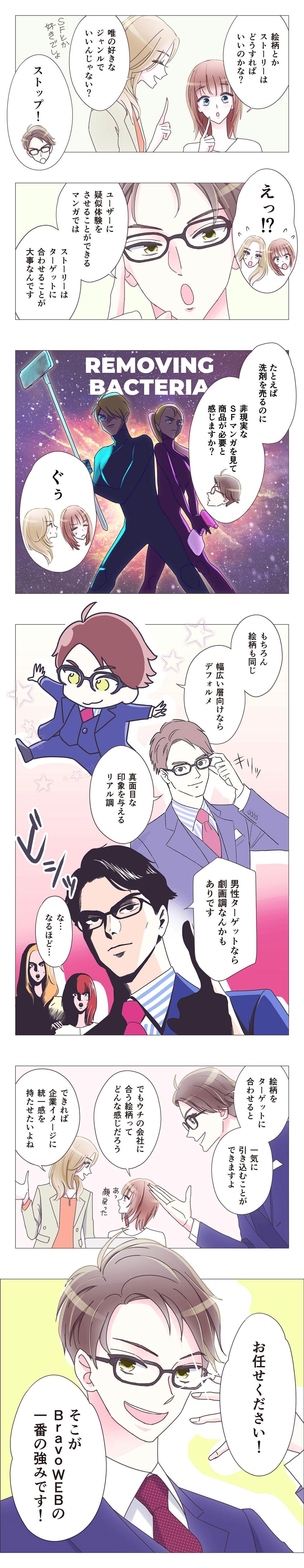 漫画LP05